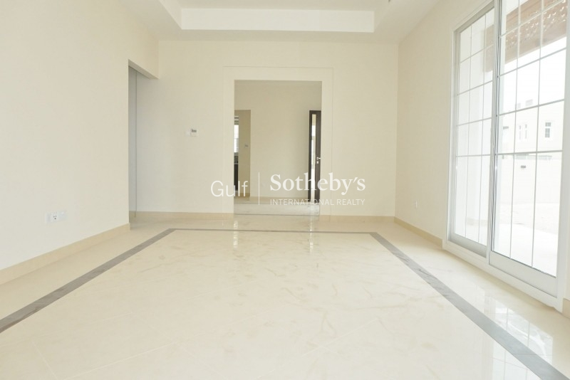 3 Bed Sadaf 2 Partial Sea View Available