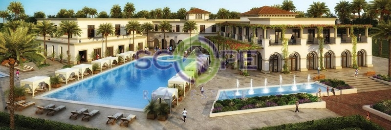 Lovely villa in Mira, Arabian Ranches
