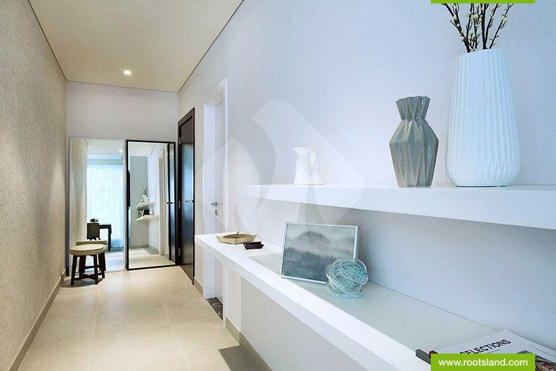 Brand New 2 bedroom apartment in Marina Arcade high floor