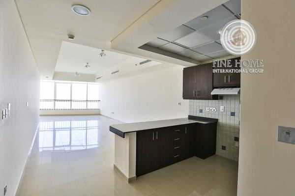 Apartment In Hydra Avenue Towers, Al Reem Island (Re_1150)