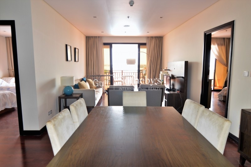 Vacant 1 Bedroom Apartment In The Firve Star Residential Complex Of Tiara Residences