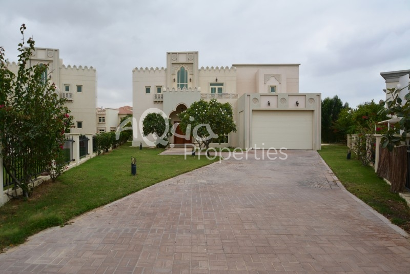 Magnificent Villa Captivated By Luxury Living