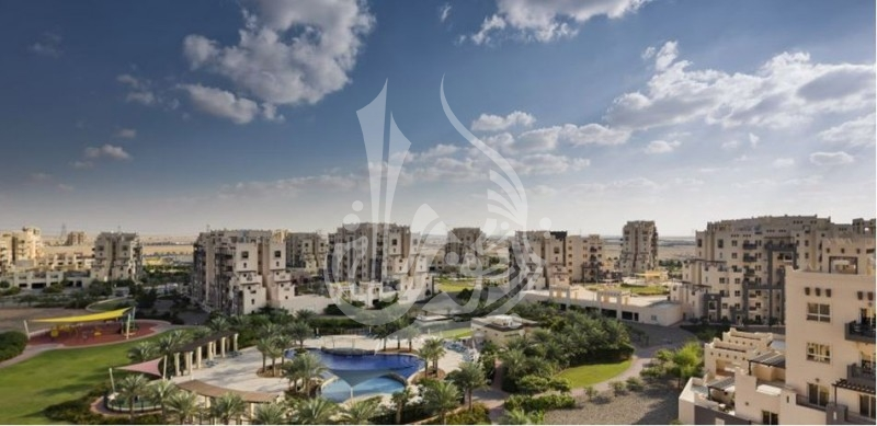 Large Apt For Sale In Al Thammam 61 Dubailand