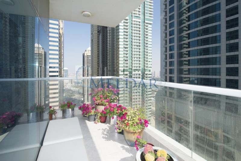 Exclusive! 3 Bedroom Apartment In Emirates Crown