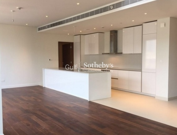 Brand New-City Walk-2br Apartment