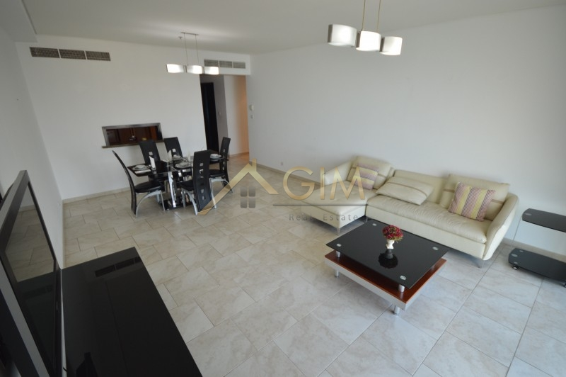 Fully Furnished | 3 Br + Maids Room In, Al Fattan, Jbr