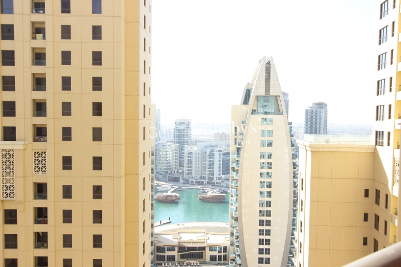 1 Bedroom In Lake Point, Jlt