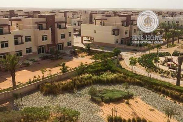Townhouse In Al Ghadeer, Abu Dhabi