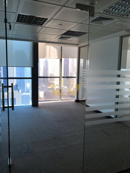 Below Market Price, Fitted Office in JLT