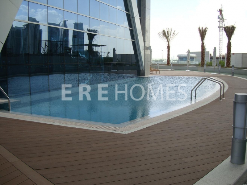 23 Marina, 3 Bedroom Plus Maid, Marina Walk Views, Spacious Er R 14953