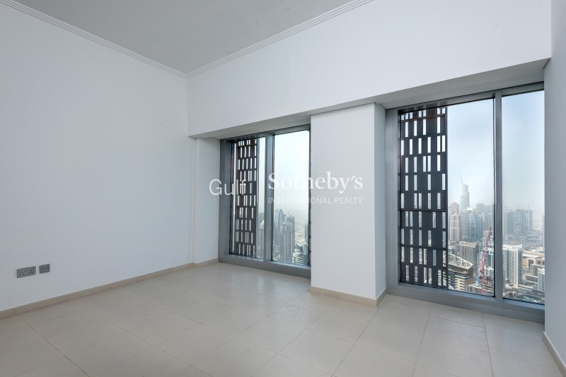 4 Bedroom Cayan In Tower With Marina View