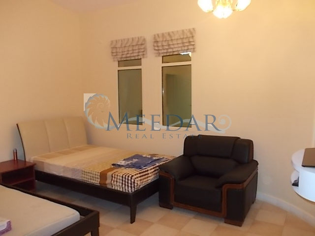 Residential Villa With 3br, Al Wasl Road Available For Rent!