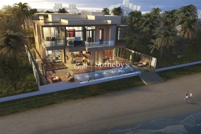 Luxurious Limited Edition Custom Built Villa