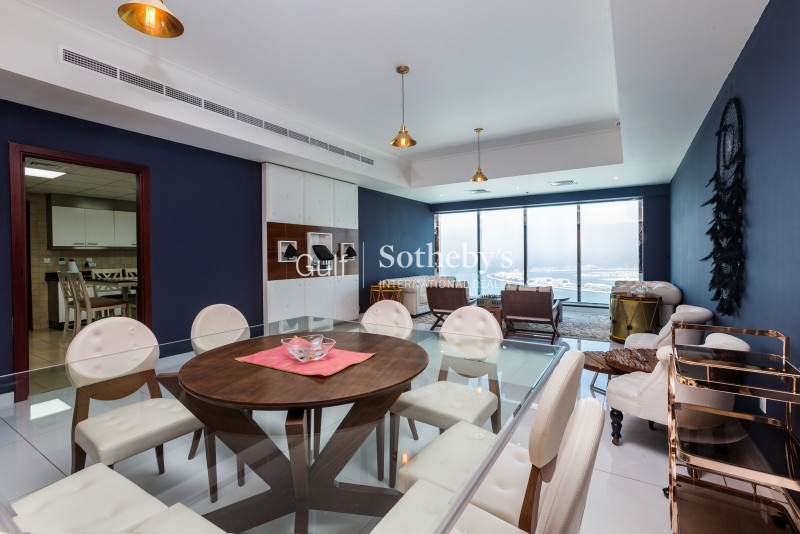 Exclusive 3br Apartment With Full Sea View