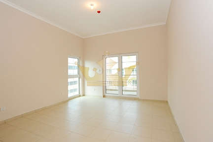 High Return of Investments, Good Priced 2BR in Ritaj, DIP