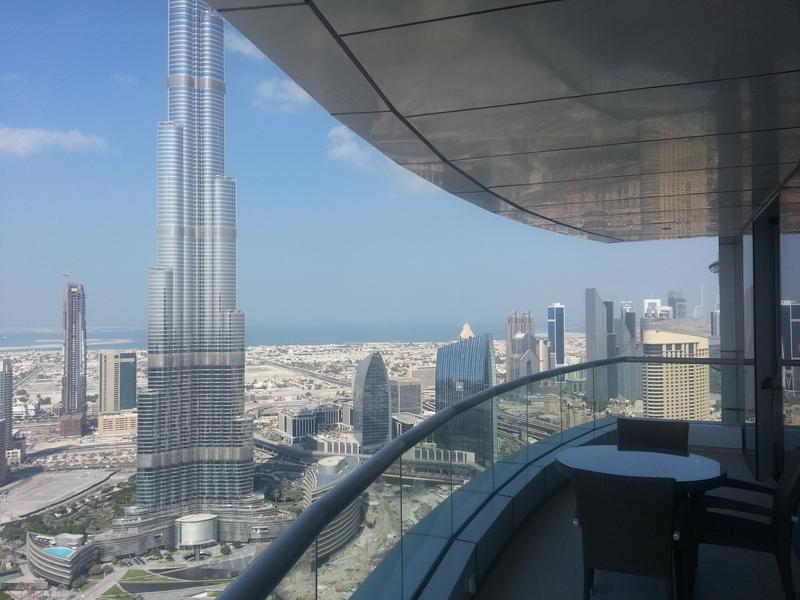Stunning 2 Bed, Burj Khalifa And Fountain View, The Address Downtown-Aed 450,000 Er R 13649