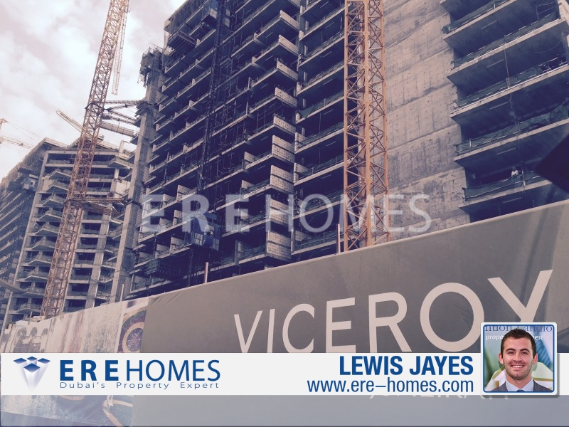 Viceroy Signature Residences 1 Bedroom High Floor Er S 7068