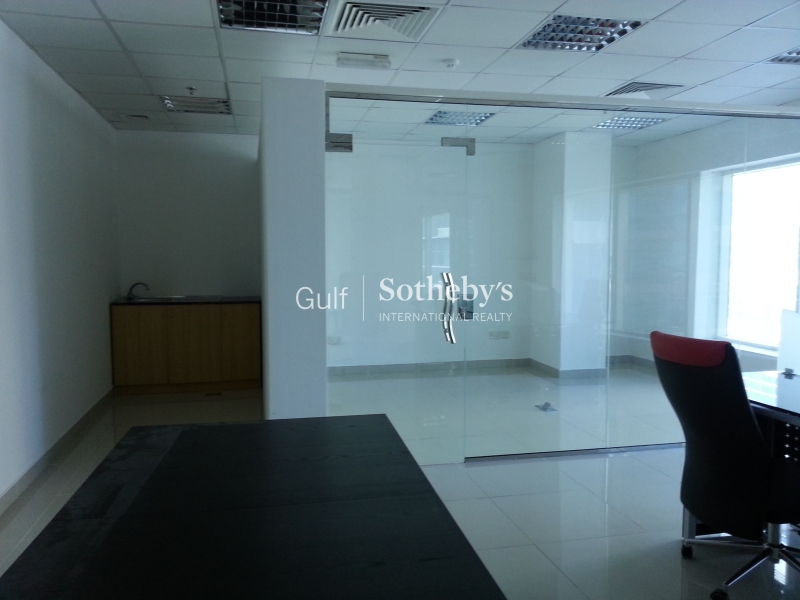Fully Fitted Office With Pantry In Tecom Er R 14981
