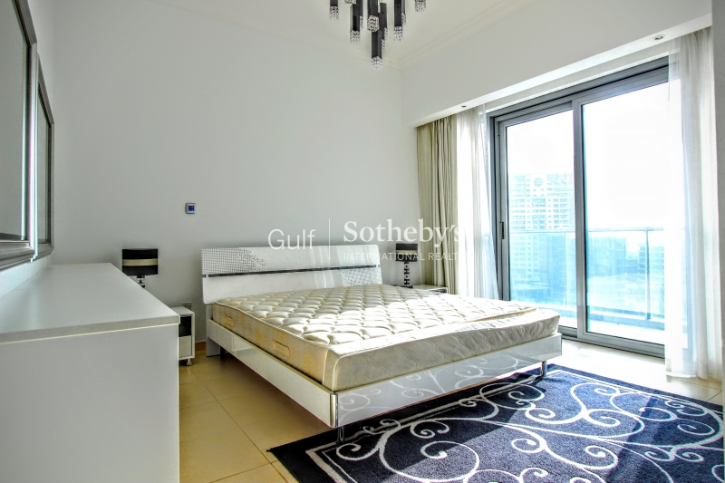 4 Bedroom, Mid Floor Apartment In Ocean Heights For Sale With Full Sea Views. Er S 5287