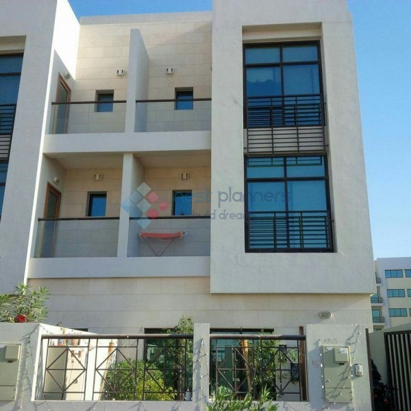 Ground + 2 Villa for sale in Jumeirah Village Circle