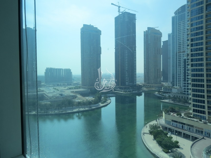 Fully Fitted Office Space In Fortune Tower Jlt