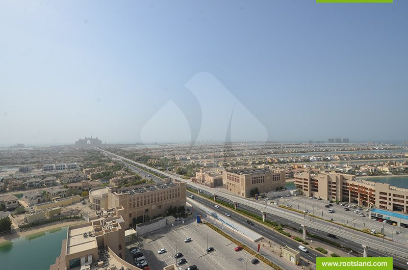 Gorgeous Duplex Penthouse in Marina Residences, Palm Jumeirah