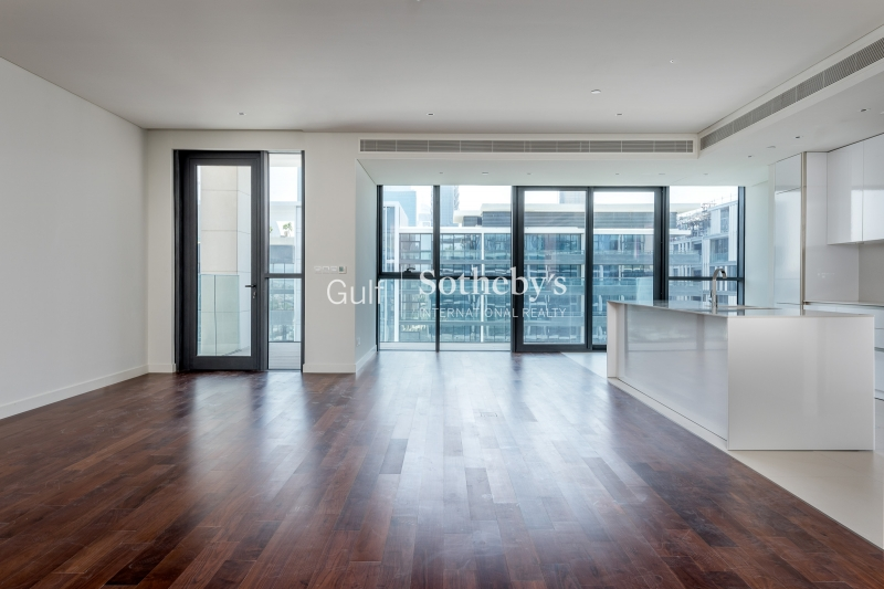 City Walk-3br Apartment Burj Khalifa View