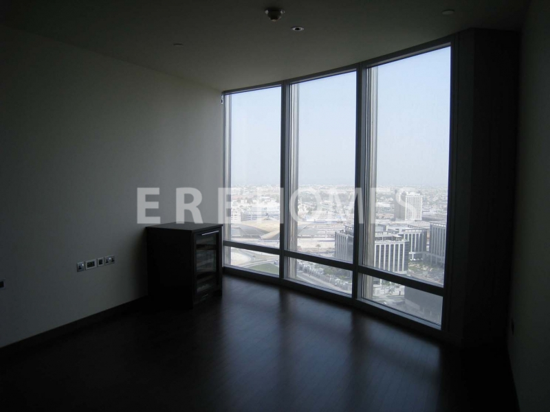 Well Priced 1 Bed, Low Floor, Burj Khalifa Aed 140,000 Er R 14164