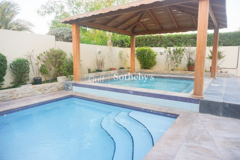 Well Priced Type 7 Villa-Private Pool