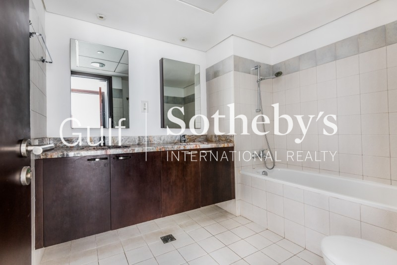 3 Bedroom Duplex, Jumeirah Heights, Dubai Er R 15702