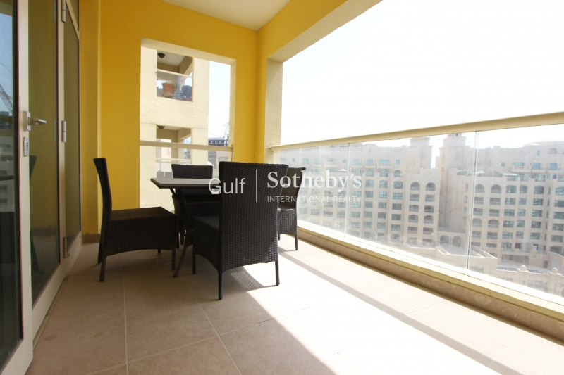 Two Bedroom In B2 Tower, Al Reem Island
