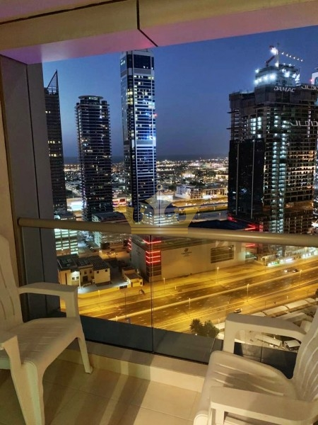 Price Reduced! Furnished 2Bedroom, 03 Unit in Executive Tower G
