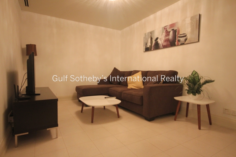 Marina Residences 2br D Type, Palm Jumeirah High Floor Er R 14876