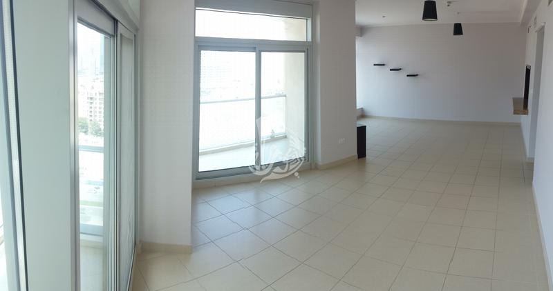 Spacious Apt With Balcony In Burj Views A Downtown