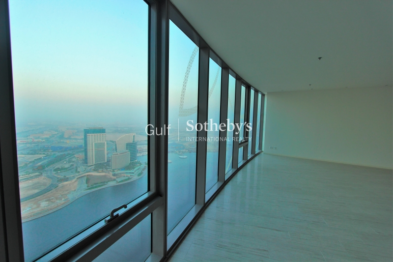 Luxury 4 Bed Simplex With Panoramic View