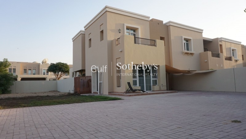 3br Type 3e Villa Large Plot Quiet Location
