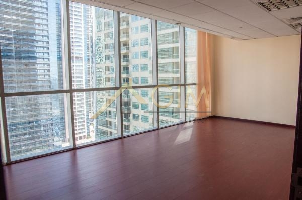 Fully Fitted Office For Sale In Tiffany Tower , Jlt