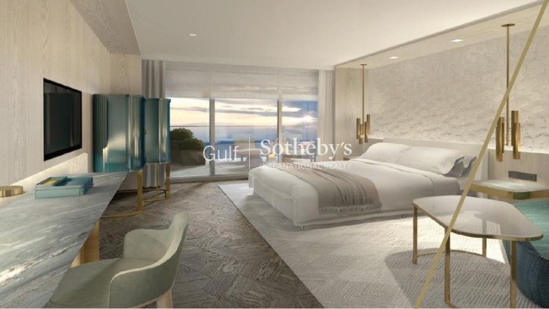 Viceroy Signature Residence-2 Bedroom