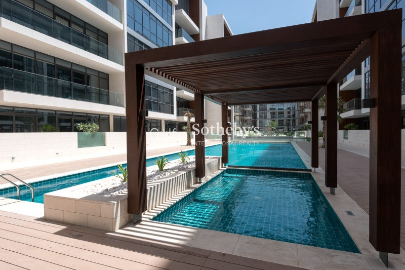 Kg Tower-3br-Full Sea And Marina View