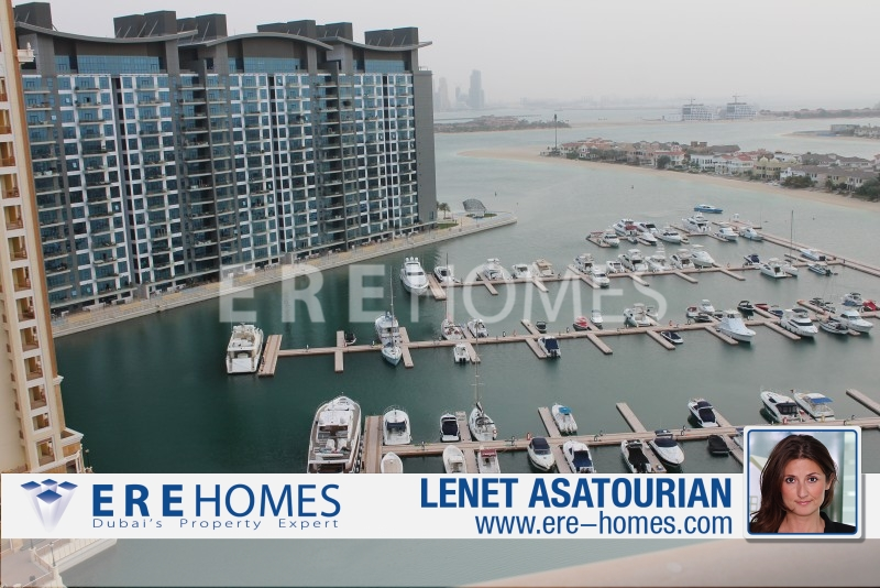 Marina Residence Full Sea View Vacant C Type Er S 5846