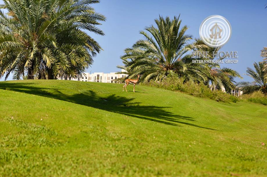 6 Villas Compound In Mohamed Bin Zayed City (Co_360)