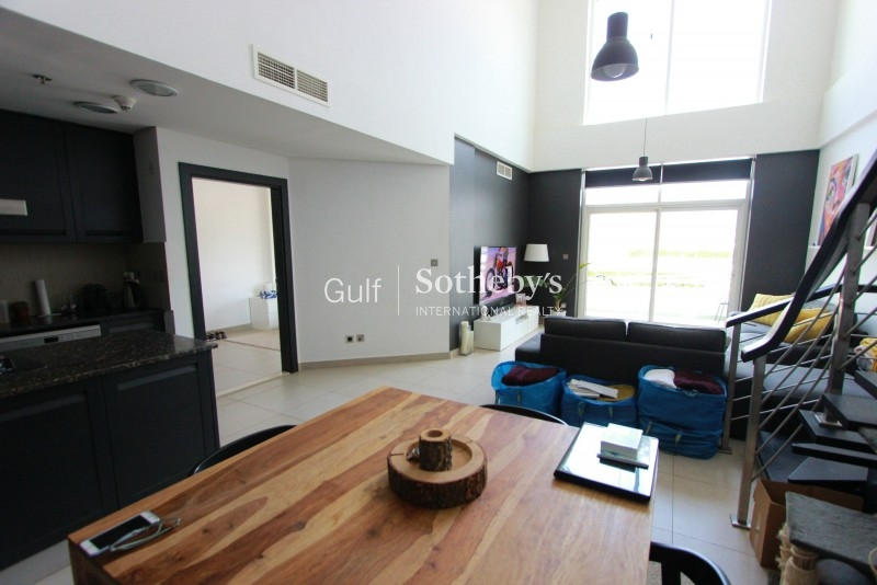 Spacious two bedroom in Jumeirah Heights