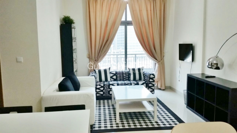 Claren 1 Bed Furnished And Fully Equipped