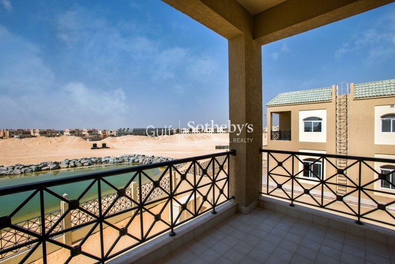 Largest B Type Plot With Golf Course View