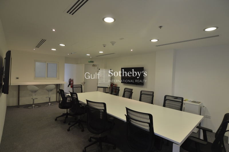 Exclusive Premium Furnished Office Difc