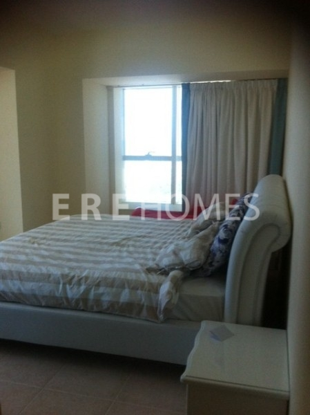 Full Sea View 2 Bedroom In Elite Residence