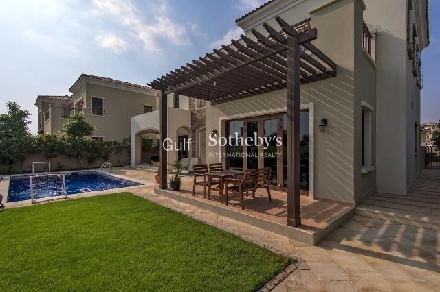 Just Reduced-Ltv-Murcia Villa-5br