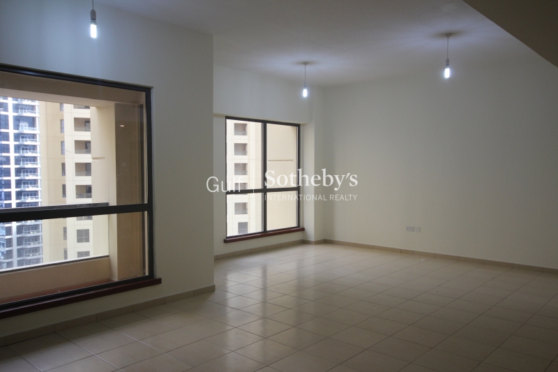 Sadaf 4, Large 3 Bed Plus Maid, Unfurnished, Marina View Er R 16402
