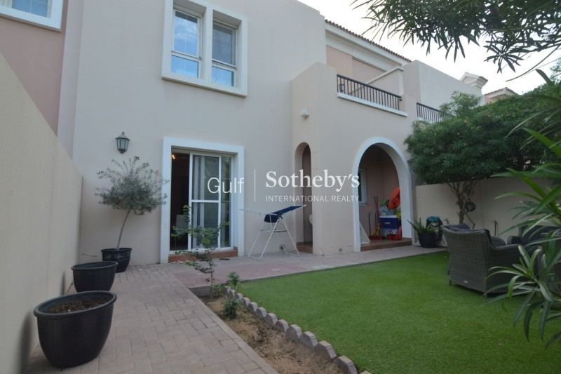 3br Plus Study Type 3m Villa In Al Reem 1