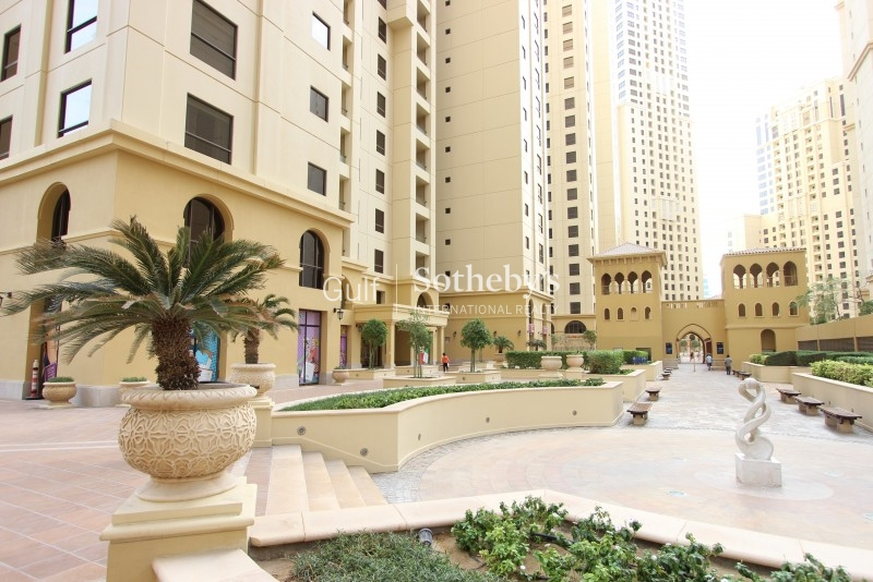 Available Large 1 Bedroom In Amwaj 4 Jbr